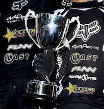 44 Racing NPS 4x Champions
