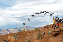 Red Bull Rampage Finals Video