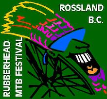 Rubberhead Mountain Bike Festival