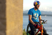 Danny MacAskill 'Way Back Home' Premiere and Live Q&A Announced