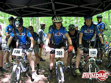 2005 University Cup - Race Series for University and College Students in Ontario