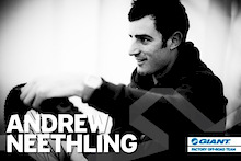 Andrew Neethling on Giant