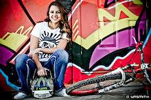 Girls Who Ride - Cierra Smith