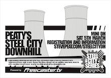 Peaty's Steel City Downhill