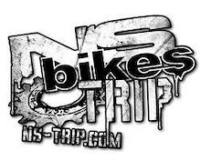 NS-Bikes Road Trip