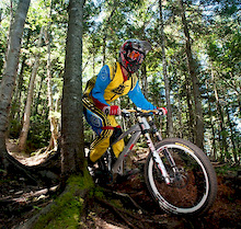 US / Canadian Open At Whiteface (September 7-9th, 2012)