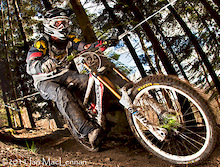 2011 Alpine Bikes Winter Series | Round 3