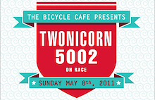 Bicycle Cafe - The Unicorn Rides Again
