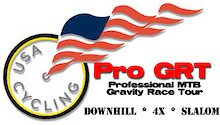 ProGRT Results - Kintner And Hart Win