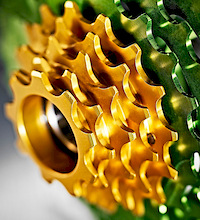 Pinkbike Tech: Ten-Speed and the Nine-Tooth Cassette Cog