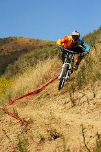 South Orange County Bike Race