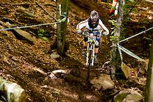 2nd iXS European Downhill Cup race in Todtnau this weekend