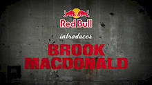 Brook Macdonald: Happy Trails
