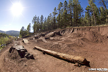 Angel Fire Bike Park Opens Memorial Weekend