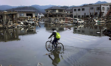 Paul Chetwynd - BCBR for Tsunami Relief