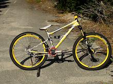 Fogel's Freakin Bike Check!