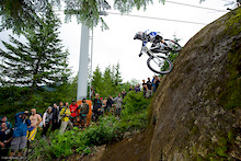 'Ride Giant. Ride Whistler' Video Contest Winner Announced...