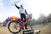 Crankworx Whistler 2012 Schedule of Events