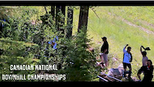 2011 Canadian National Championships - Finals Edit