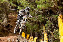 iXS European Downhill Cup - Pila/Italy