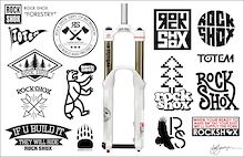 RockShox DIY Contest - Top 10