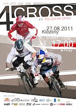 Polish 4X Open #5 - Olsztyn/Kieźliny