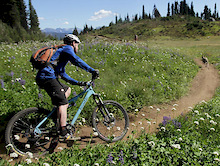 Bikefest Revelstoke July 31 - August 4th, 2014