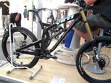 Yeti 303 WC - Eurobike 2011