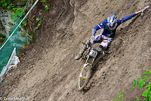 World Championships 2011 - DH Finals in Photos