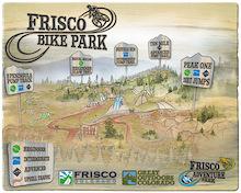 Frisco Bike Park Grand Opening