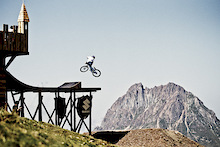 Yannick Granieri  Interview