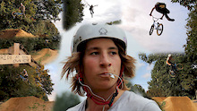 Jason Roth BMX Young Up and Comer