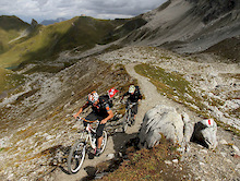 Swiss canton of Bern proposes banning mountain-biking