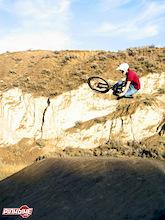 Kamloops BIcycle Ranch Clean-up Date set.