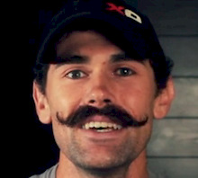 Movember - 3 Tips for Mustache Maintenance from Ross Schnell