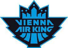 Sam Pilgrim wins the 2012 Vienna Air King
