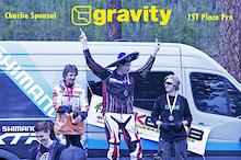 Gravity at Double Down, Spokane WA