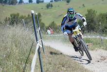 Sea Otter Classic - Graves and Kintner win DH