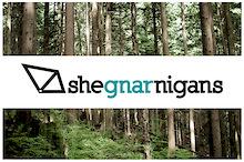 SheGNARnigans - Sneak Peek, III