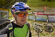 2012 iXS Dirt Masters: Rene Wildhaber Interview