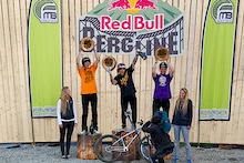2012 Red Bull Berg Line - And the winner is...
