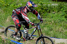 USA Pro GRT #2 Mountain Creek Bike Park - Results and Photos