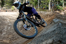 Whistler Bike Park Opening Day 2012