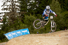 Ride Giant. Ride Whistler Contest Heating Up!