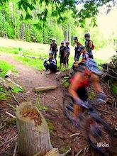 FAR Bike Crew Update #2: The Rhythm of The Ride