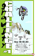 Gravity Challenge I - DH Race - Red Deer