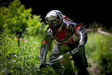 French Enduro Cup, Round One - Samoens