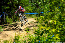 USA MTB Grand Prix: Highland Bike Park, NH