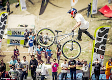 Crankworx Announces Dates for 2013 Event in Les 2 Alpes, France