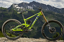 2013 Scott Gambler - First Ride